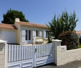 House Landevieille - 5 pers, 65 m2, 3/4