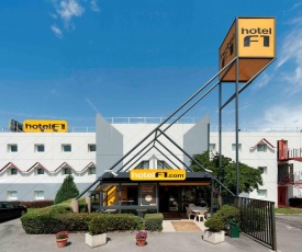Hotel F1 Angers Ouest - Beaucouze