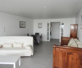Apartment Bel appt t3 face mer avec garage- la chaume