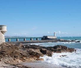 T2 50 m² au bord de mer