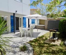 A 300m de la plage, confort et design dans une superbe villa