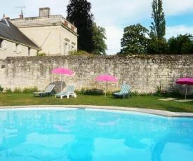 Villa Les Longchamps