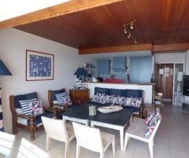 Apartment Vue imprenable sur l' océan - appartement 3 chambres pour 6 personnes - wifi