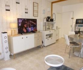 Apartment Becasseau 1