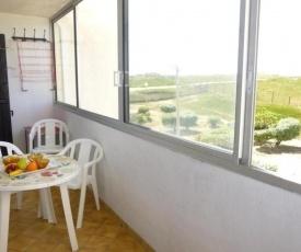 Apartment Becasseau 2