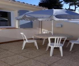 House Proximite plage des dunes - agréable maison de type 3 avec patios clos / 4 personnes