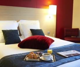 Logis Hotel Du Parc
