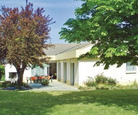 Holiday home Rue De La Croix Blanche