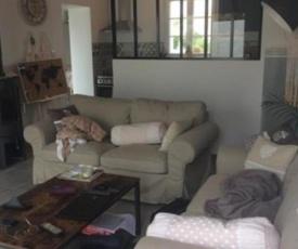 House La barre de monts maison de plain pied 3 chambres avec wifi 7