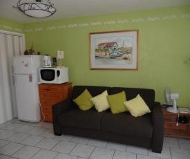 Apartment Studio à deux pas de la plage de fromentine