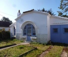 House Maison de plain-pied situee a deux pas de la plage