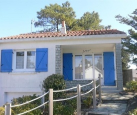 House Maison situee dans quartier tres calme proche mer 6